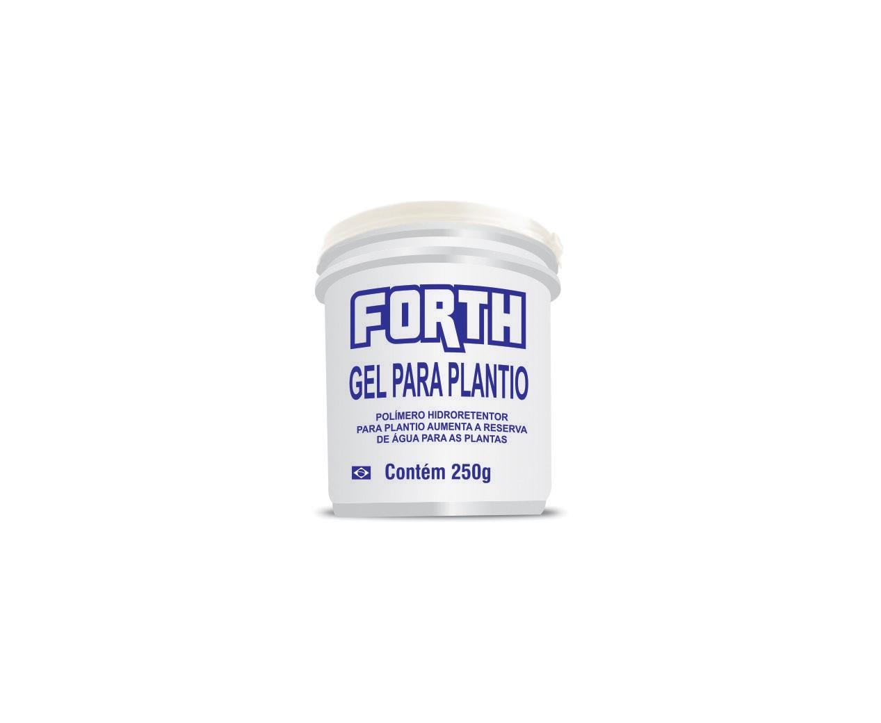 Gel para Plantio FORTH 250g