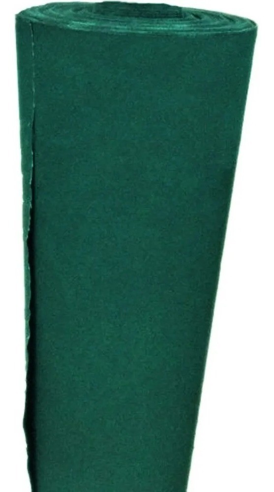 Lona Encerado Carreteiro Verde Algodão Fio 8 2,06x20