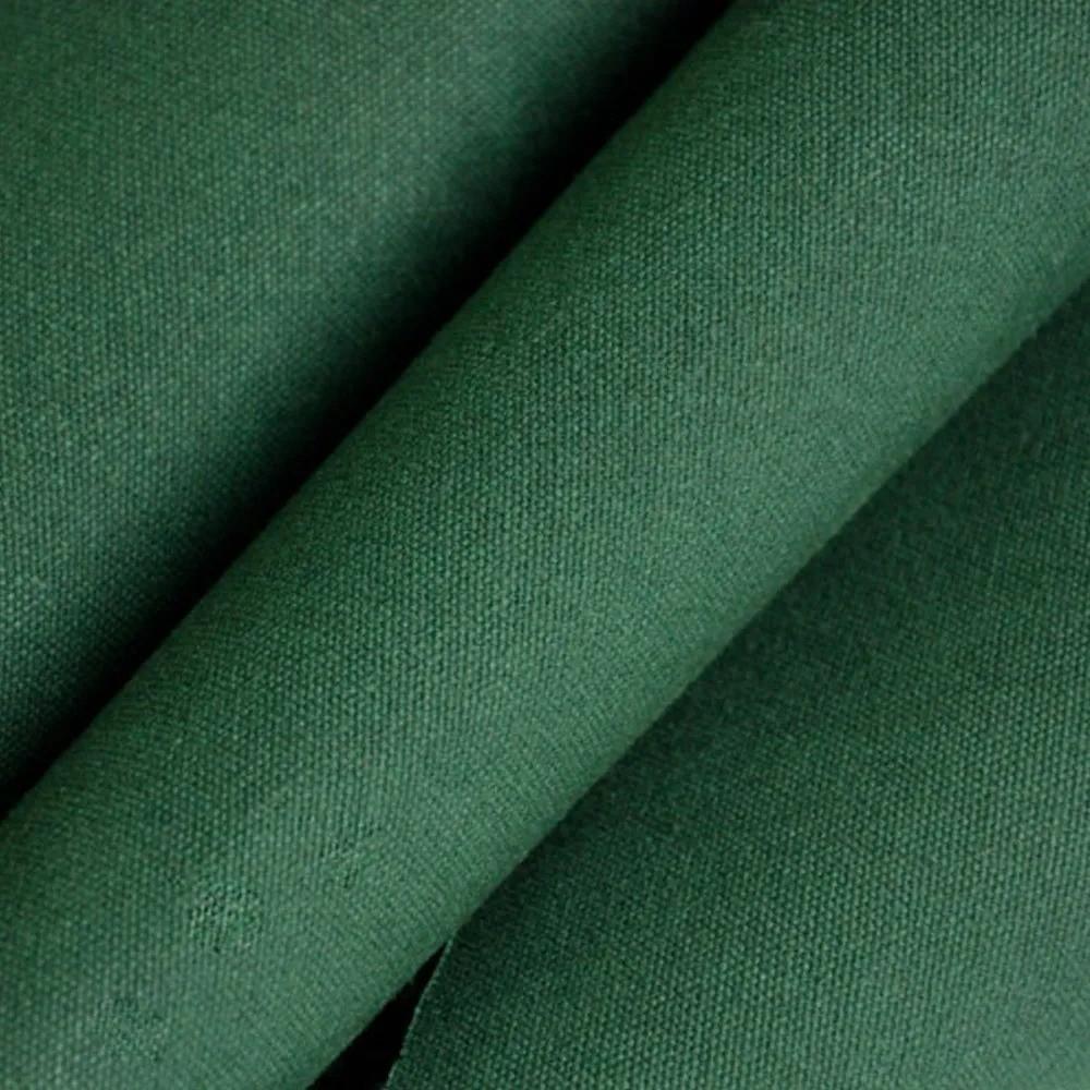Lona Encerado Carreteiro Verde Algodão Fio 8 2,06x35