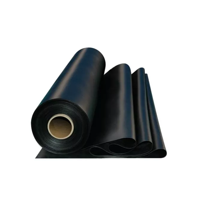 Lona Geomembrana 2x2 Lago Tanque Peixes Cisterna 550 Micras