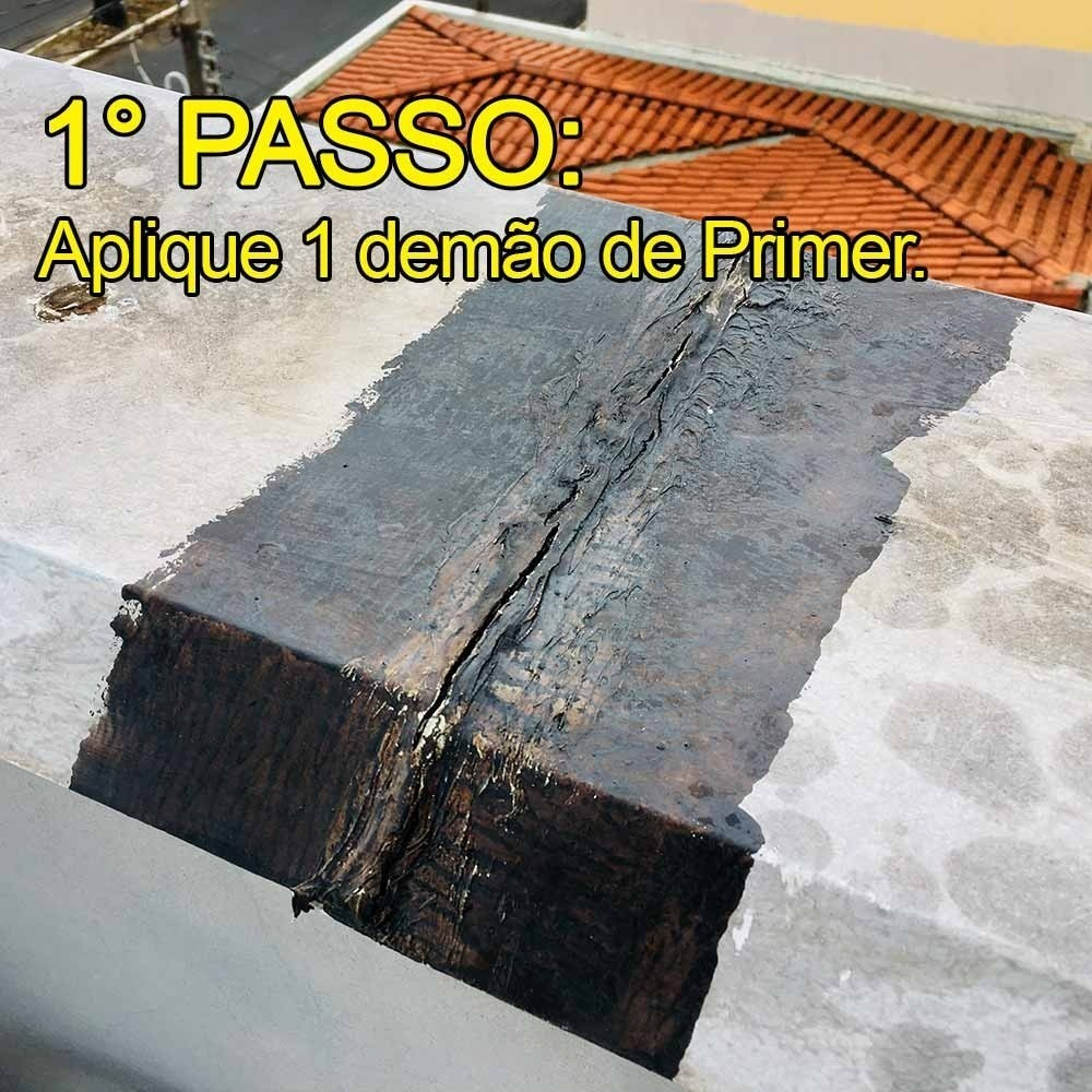 Manta Líquida DRYKO Primer Acqua 18L