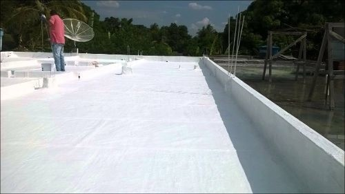 Manta Líquida Unico Lajes Telhados Impermeabilizante Cinza 18kg