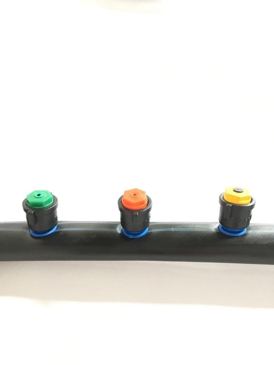 """Nebulizador NA-1 Agrojet com Rosca 1/4"""" 300 unidades"""