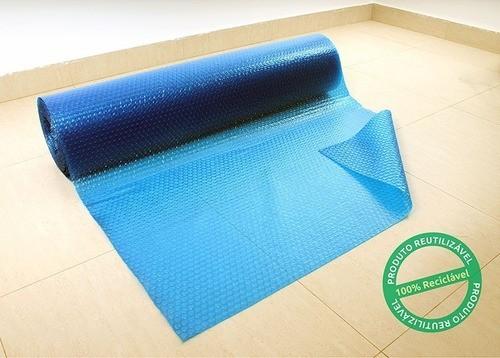 Protetor Para Pisos Reforçado Forte Salva Piso - 120 M²