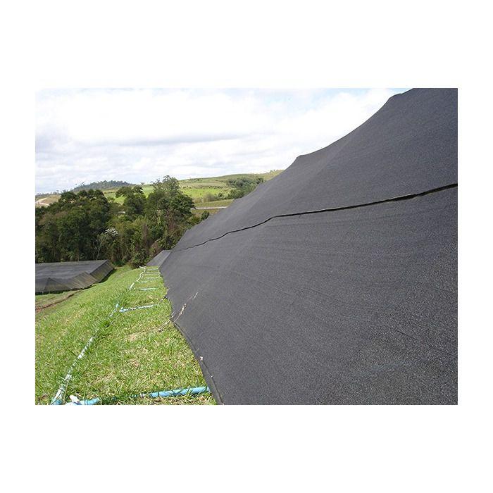 Tela de Sombreamento Tipo Sombrite 50% - 1,5x85