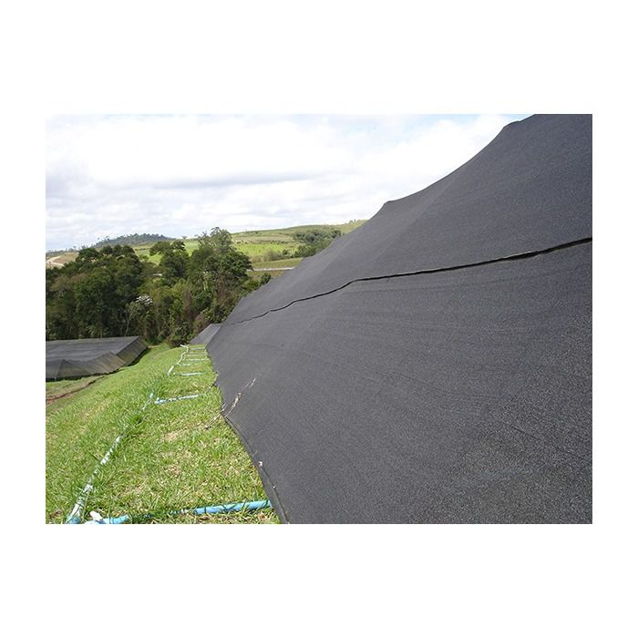 Tela de Sombreamento Tipo Sombrite 50% - 3x15