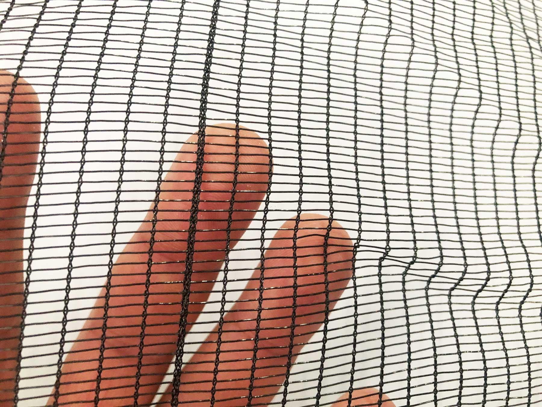 Tela Sombrite Nylon Monofilamento com Giro Inglês 50% 3x35