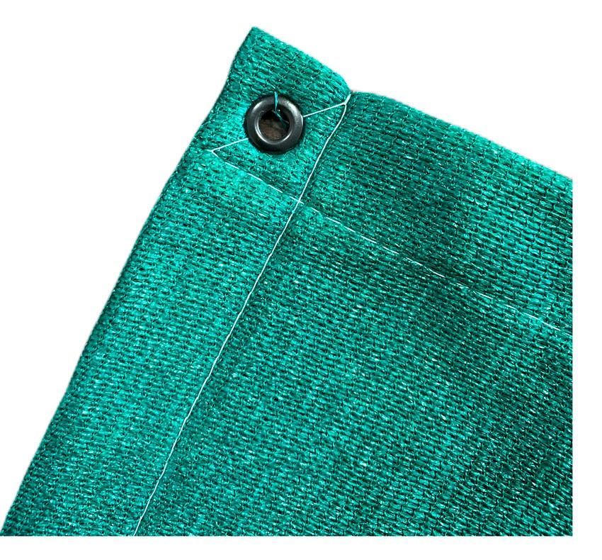 Tela Toldo Sombreamento Shade Verde Retangular 3x2m