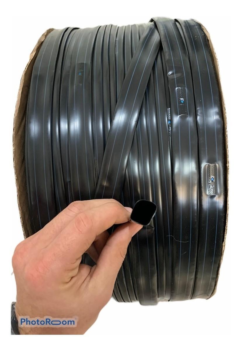 Tubo Gotejador DRIP-PLAN 17mm 20cm 1.6L/h - 1000M