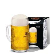Caneca de Chopp ou Cerveja Mass Baden Baden 500ml