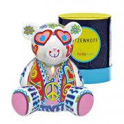 Cofre de Porcelana TEDDY BANK TIM DAVIES 2010