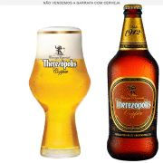 Copo de Cerveja Cristal Therezópolis Copper 495ml