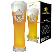 Copo de Cerveja de Vidro Baden Baden Weiss 680ml