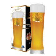 Copo Cerveja de Vidro Baden Baden Weiss 680ml
