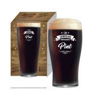 Copo Cerveja Pint Coleção Sommelier de Cerveja 520ml 01 pç