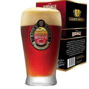 Copo Cerveja Vidro Baden Baden Red Ale 410ml