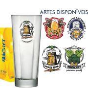 Copo de Cerveja Vidro Event P Craft 390ml