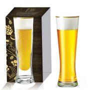 Copo de  Cerveja Vidro Weiss Polite de 680ml