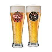 Copo de Cerveja Weiss G Vidro 675ml