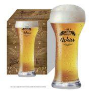 Copo de Cerveja Wheat Beer - Coleção Sommelier de Cerveja