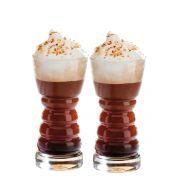 Jogo de Copo de Café Barista G 350ml 2 Pcs