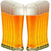 Jogo de Copos de Cerveja Weiss Polite G 685ml 12 Pcs