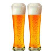 Jogo de Copos de Cerveja Weiss Polite G 685ml 2 Pcs