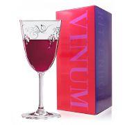 Taça de Vinho Tinto Ritzenhoff Redwine Glass Corinna Muhlenbien 2012