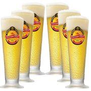 Taça Cerveja - Copo Cerveja Baden Baden Christmas 6 Pcs