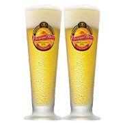 Taça Cerveja - Copo Cerveja Baden Baden Christmas C/ 2 Unid