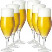 Taça Cerveja - Lubzer Gg 515ml 6 Pcs