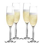 Taça Champagne Conjunto Taça Champanhe Ritz 195ml