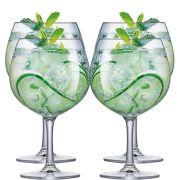 Taça Cristal Gin Club 660ml 4 pcs