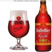 Taça de Cerveja Cristal Dado Bier Red Ale