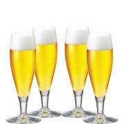 Taça de Cerveja Mini Alsdorf de 145ml 4 pcs