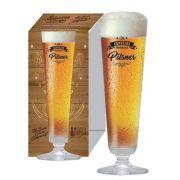 Taça de Cerveja Pilsner Cristal Coleção Sommelier de Cerveja 325ml