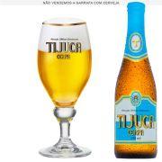 Taça de Vidro para Cerveja Cerpa Tijuca 385ml