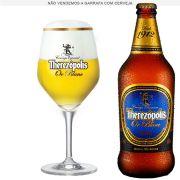 Taça para Cerveja - Therezópolis Or Blanc Cristal 615ml