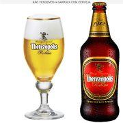 Taça para Cerveja - Therezópolis Rubline 385ml
