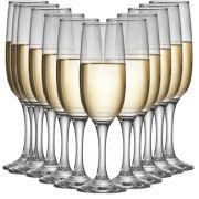 Taça Roma Champagne - 18 Unidades