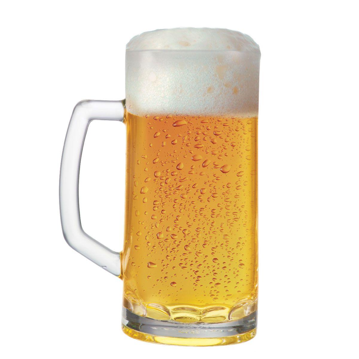 Caneca Chopp Cerveja Berna Canelada G 635ml