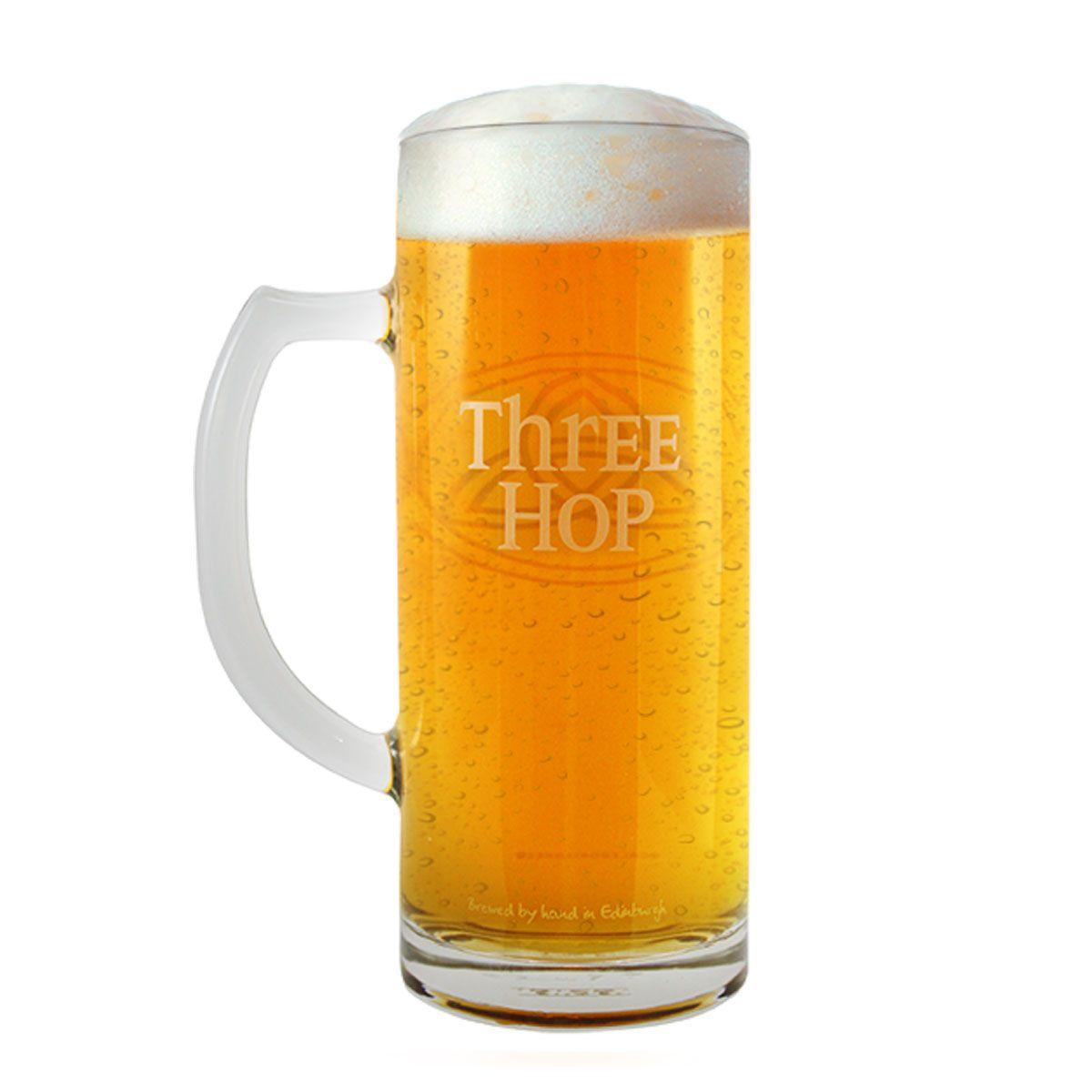 Caneca de Chopp Thee Hop 660ml