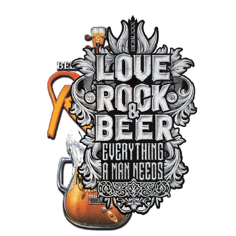 Conjunto de Taça de Cerveja Crista Double Bock 600ml 02 peças