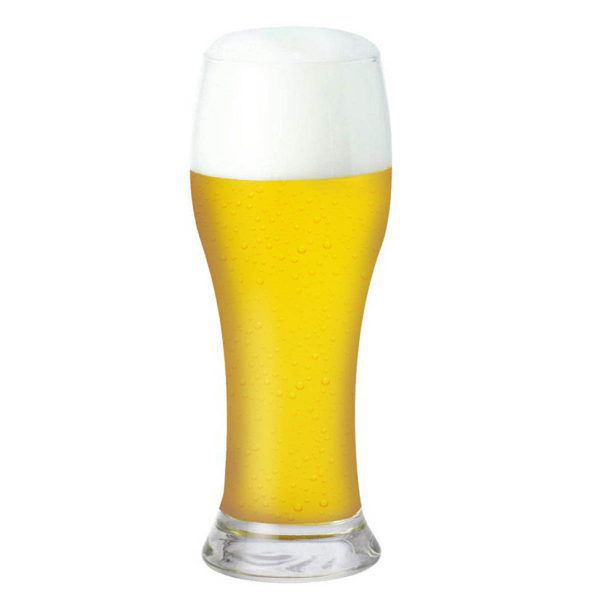 Copo Cerveja - Brasserie De 590ml C/ 12 Pcs