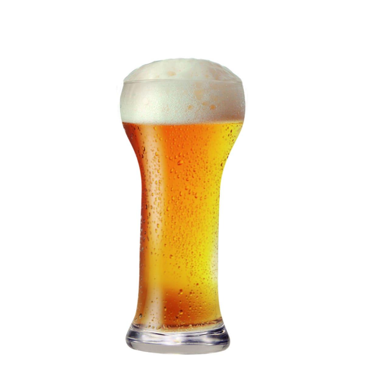 Copo Cerveja Cristal Wheat beer 480ml
