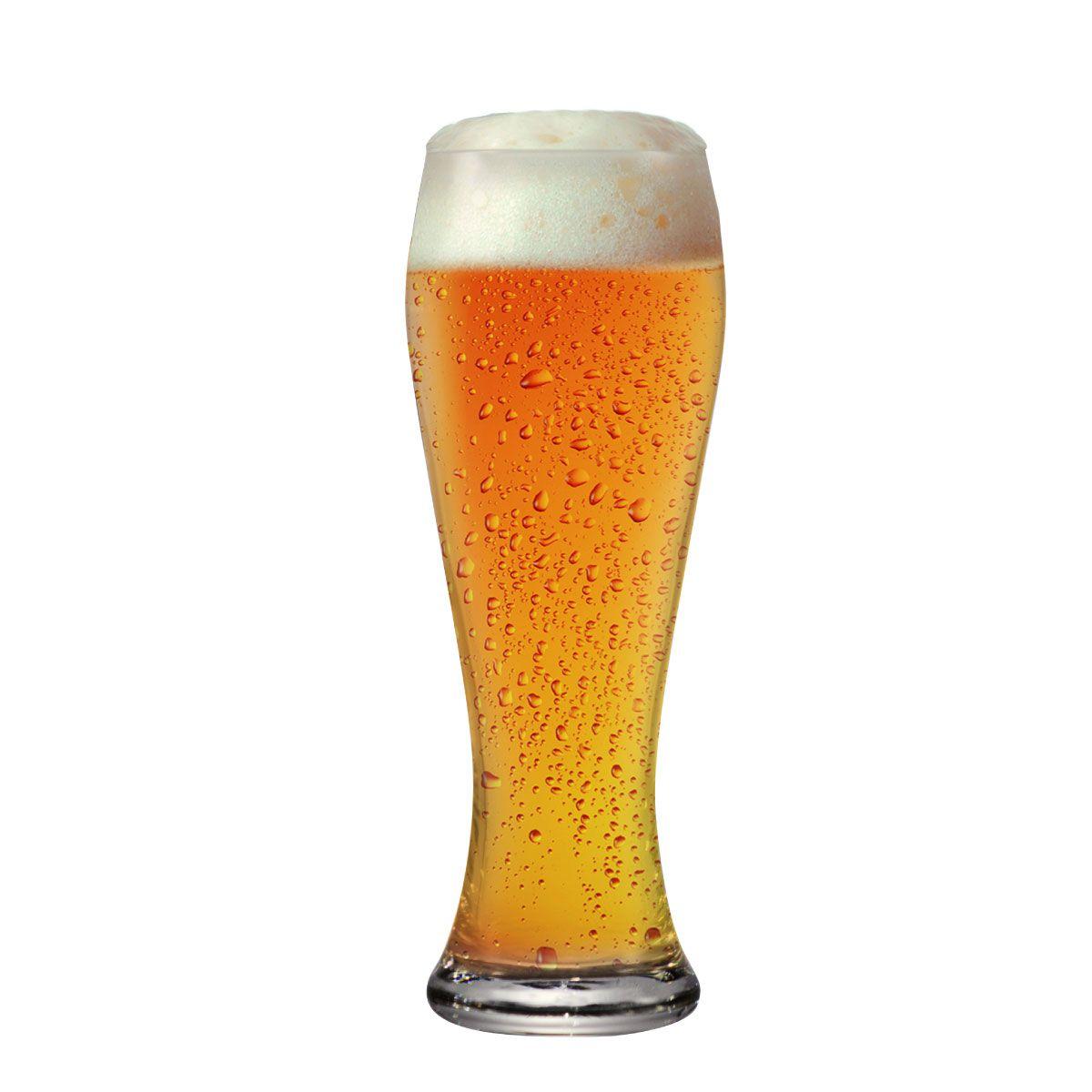 Copo Cerveja Danube 690ml Vidro
