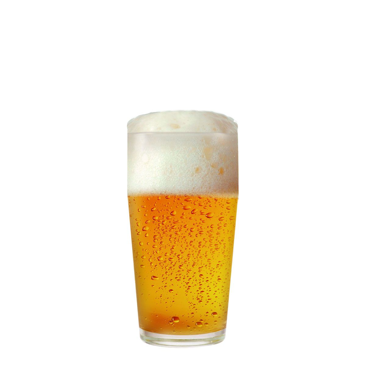 Copo Cerveja de vidro Willy P 310ml