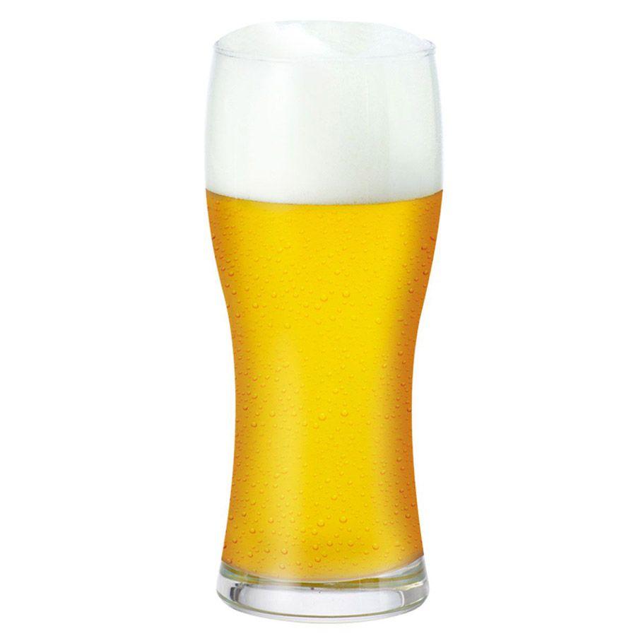 Copo Cerveja Praga de 670ml