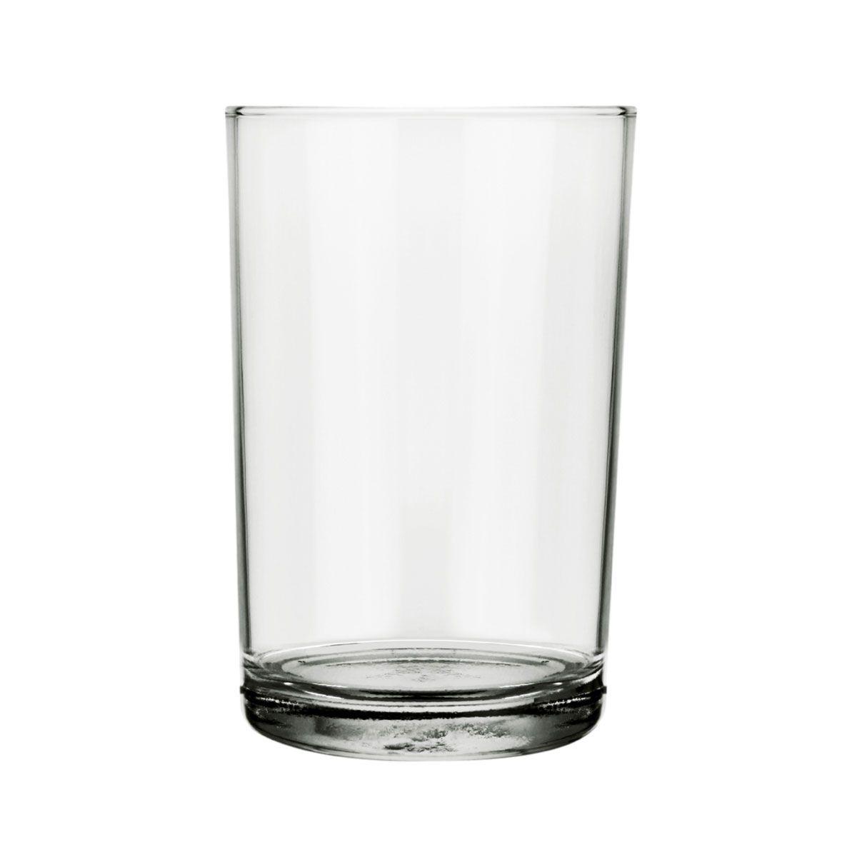 Copo de Água ou Suco Cilindro 200ml