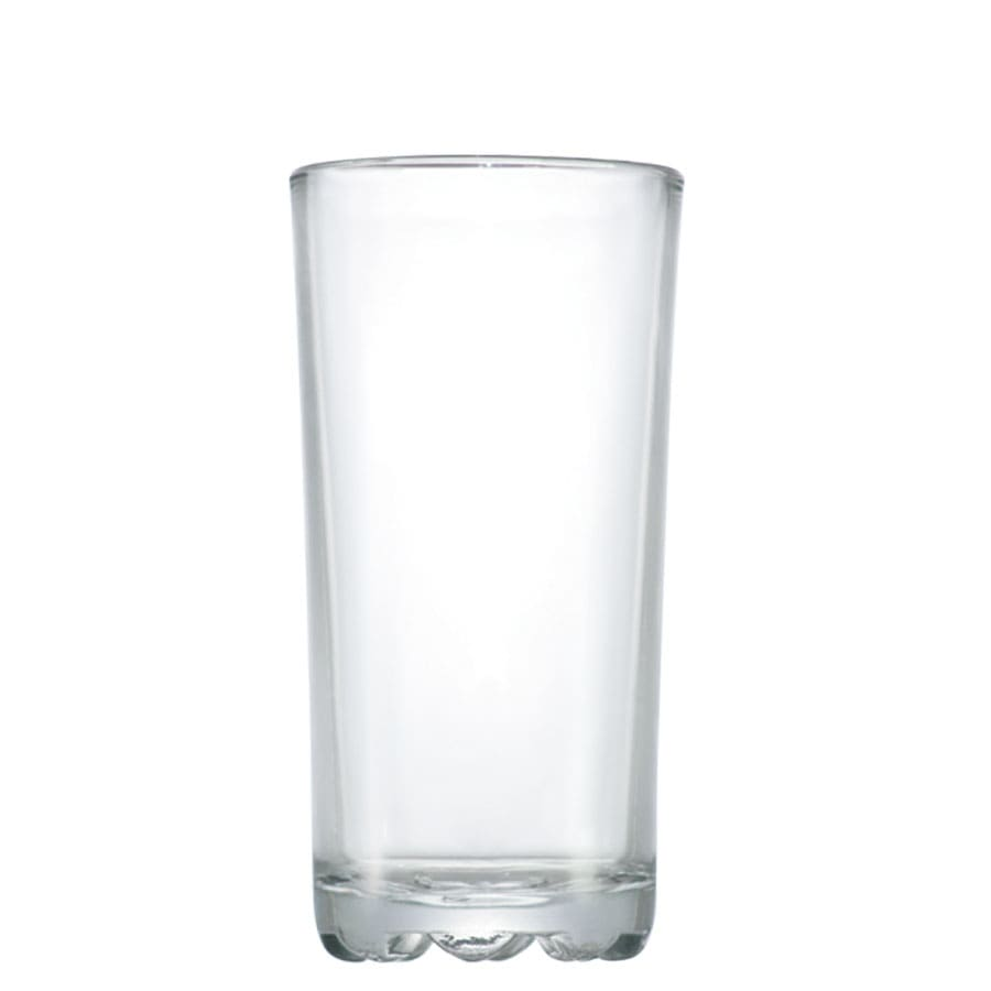 Copo de Água ou Suco Mirage Long Drink 300ml